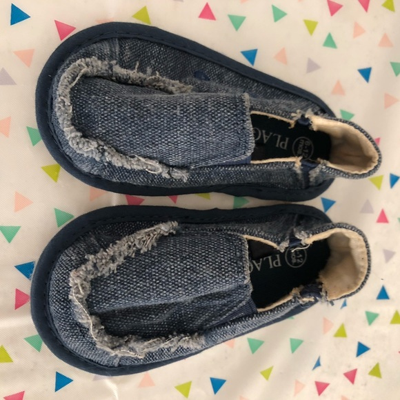 Children's Place Other - Denim Loafers